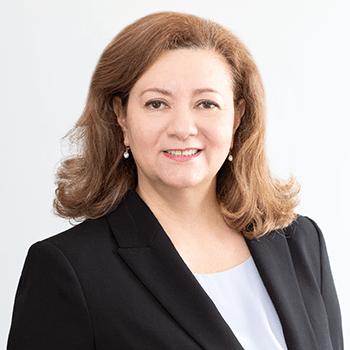 Edna Zoraya Luque Diaz
