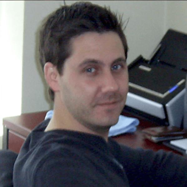 Kevin Martel