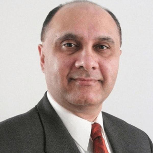 Sunil Bablani