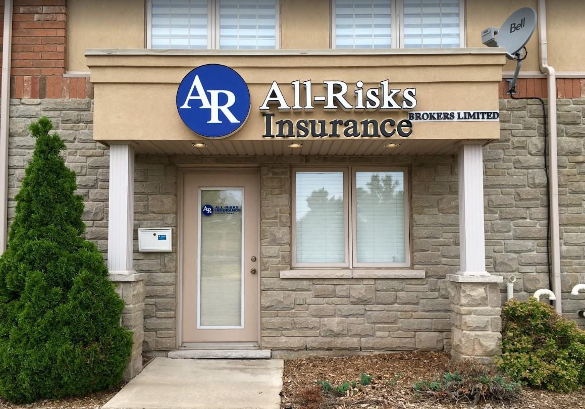 Insurance Brokers in Burlington Ontario - All-Risks ...