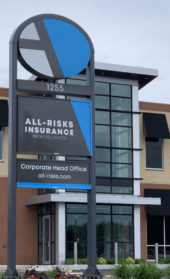 All-Risks Insurance Brokers Limited Building